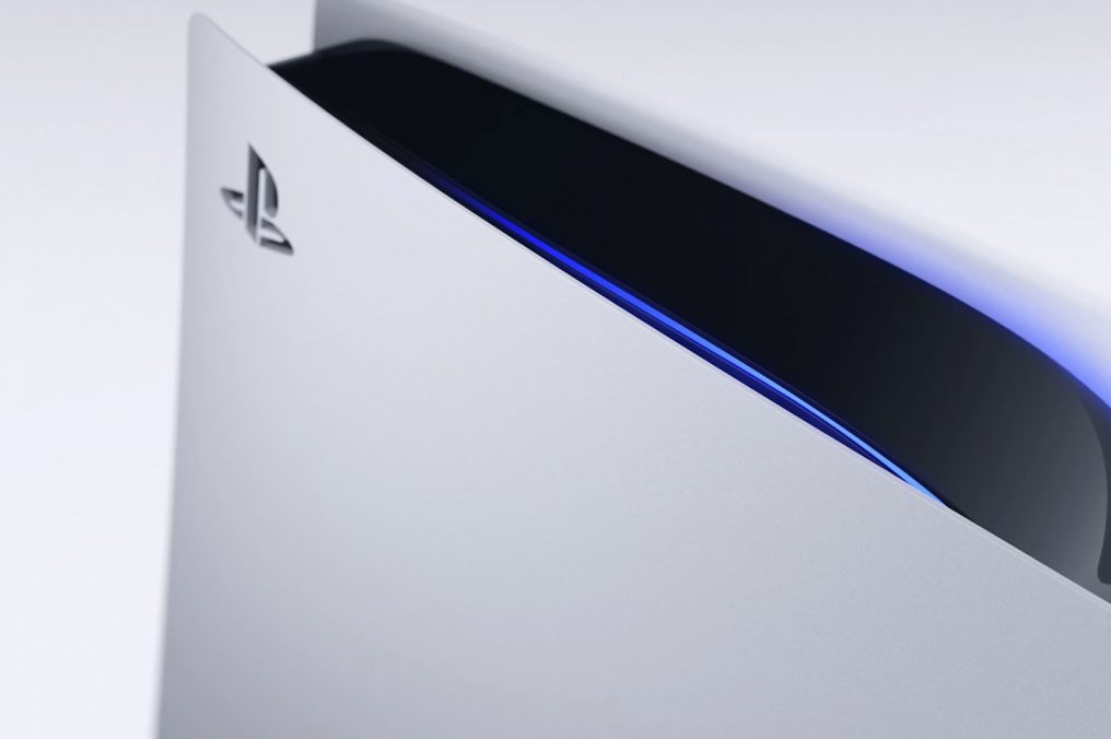 Time Magazine Names the Sony PS5 as One of 2020's Best Inventions