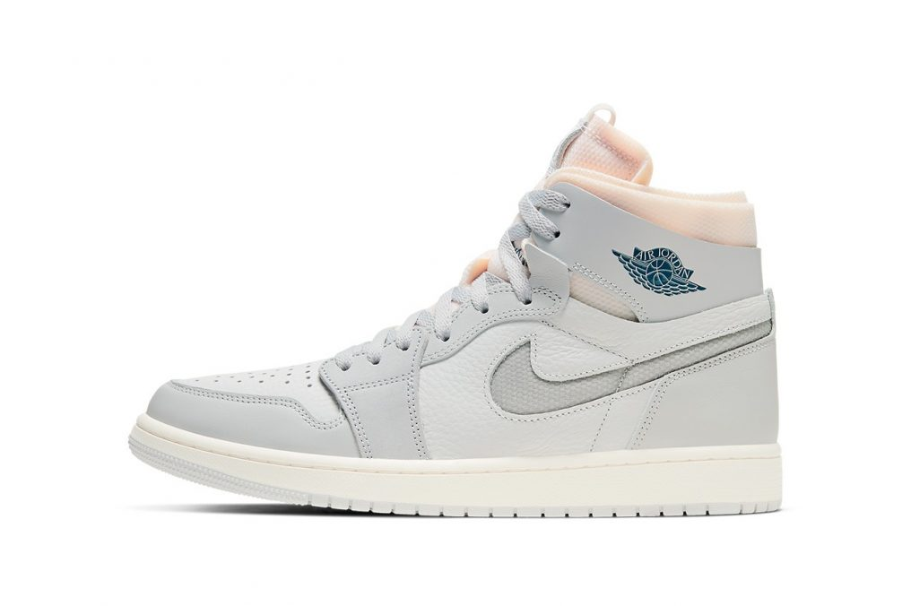 """Check Out the Air Jordan 1 High Zoom Comfort """"London"""""""