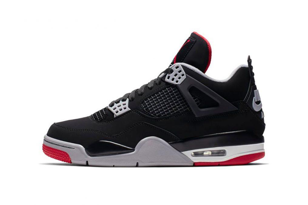 """The Top 5 """"Bred"""" Air Jordan's Ranked"""